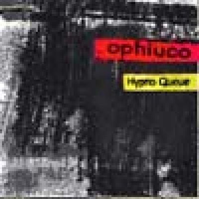 album Hypno Queue - Ophiuco