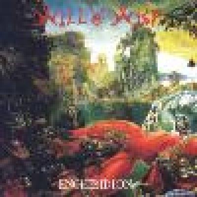 album Enchiridion - Will o' Wisp