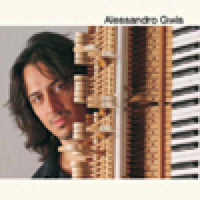album Alessandro Gwis - Alessandro Gwis