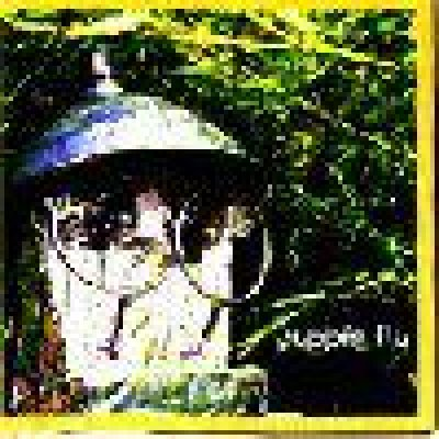 album Automatic But Static - Yuppie Flu
