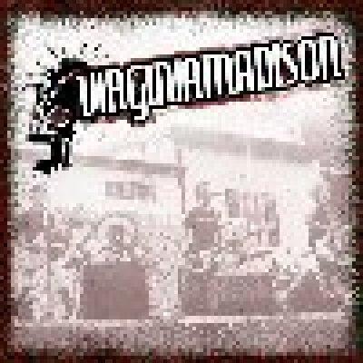 album VirginiaMadison - Virginiamadison