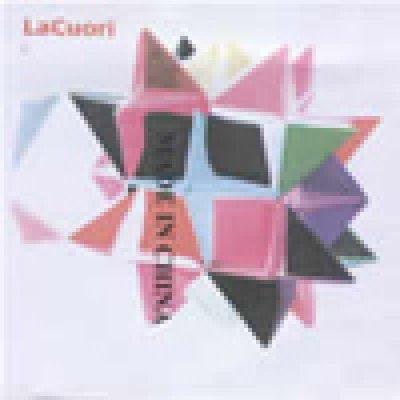 album Made in china - Lacuori
