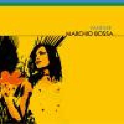 album Fantasy - Marchio Bossa