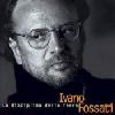album La disciplina della terra - Ivano Fossati