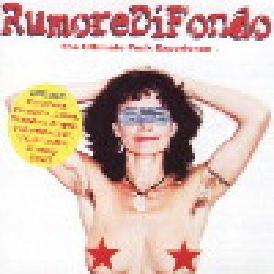 album Rumore di Fondo Compilation