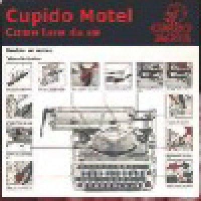album Come Fare Da Sè - Cupido Motel