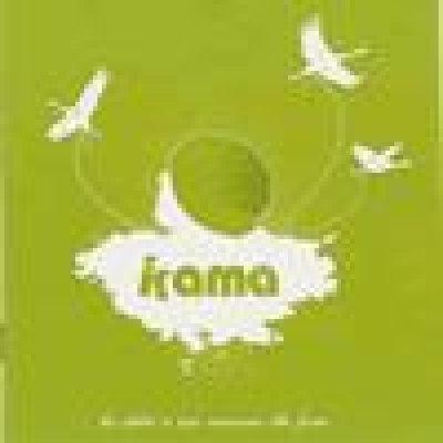 album Ho Detto A Tua Mamma Che Fumi - Kama