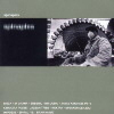 album Spinaples - Compilation