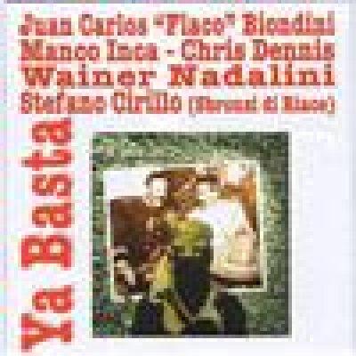 album Ya Basta - Wainer Nadalini