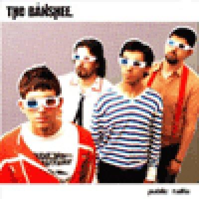 album Public Talks - The Banshee