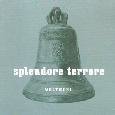 album Splendore Terrore - Umberto Maria Giardini