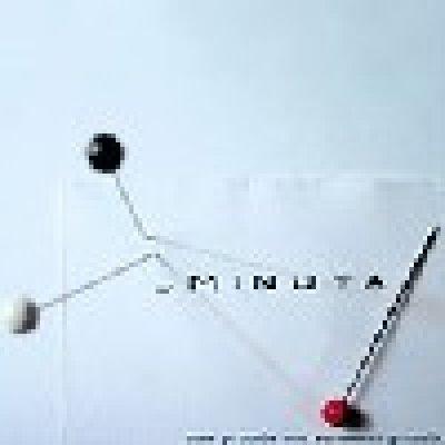 album Minuta (Cose Piccole Con Strumenti Piccoli) - Split