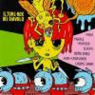 album Il juke-box del diavolo - Split