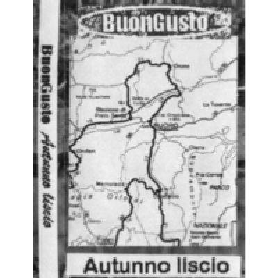 album autunno liscio - BuonGusto