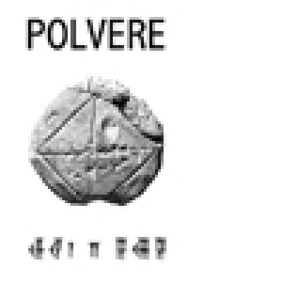 album Polvere - Polvere