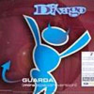 album Ti Dico Guarda - Divago