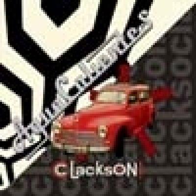 album Clackson! - Agua Calientes