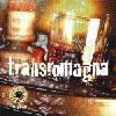 album Transromagna - Split