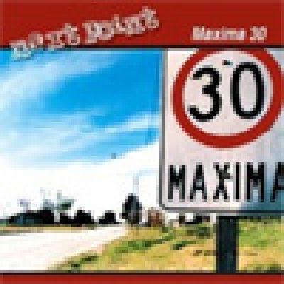 album Maxima 30 - Next Point