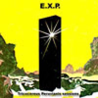 album Tricocereus Peruvianis sessions - EXP (E.X.P.)