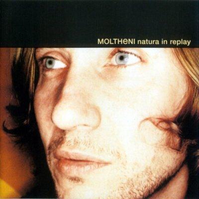 album Natura in Replay - Umberto Maria Giardini