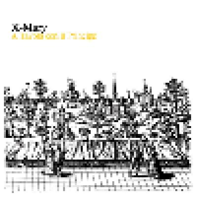 album A Tavola Con Il Principe - XMary