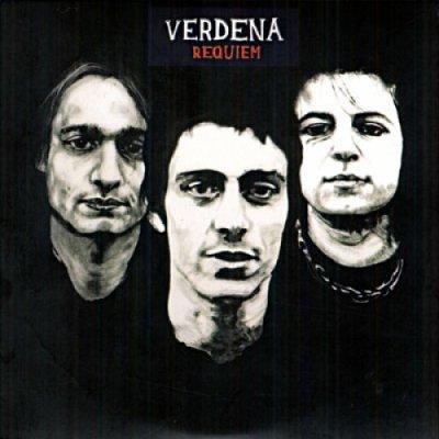 album Requiem - Verdena
