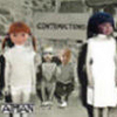album Contradictions - Atman