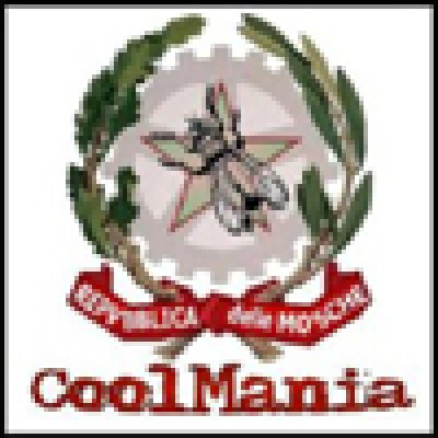 album Repubblica delle Mosche - Coolmania