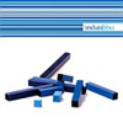 album Bleu - Endura