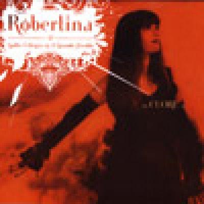 album Cuore <i>(w/ Gatto ciliegia contro il grande freddo)</i> - Robertina