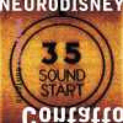 album Contatto - Neurodisney