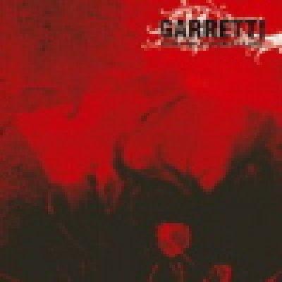 album Prima Che Si Spenga La Luce - Garretti