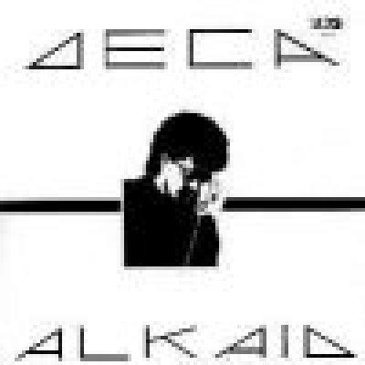 album Alkaid - Deca