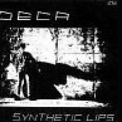 album Synthetic Lips - Deca