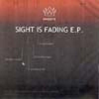 album Sight Is Fading E.p. - .close.