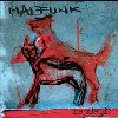 album Randagi - Malfunk