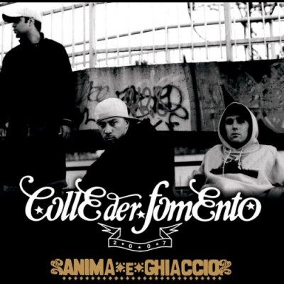 album Anima e Ghiaccio - Colle Der Fomento