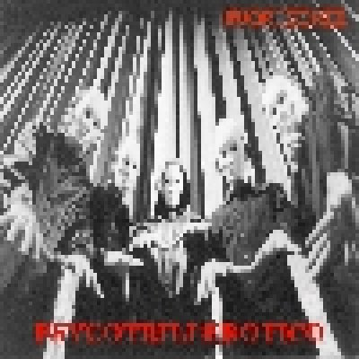 album Psycothrillerotico - Fuoriserie