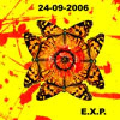 album E.X.P. - 24-09-2006  [bootleg] - EXP (E.X.P.)