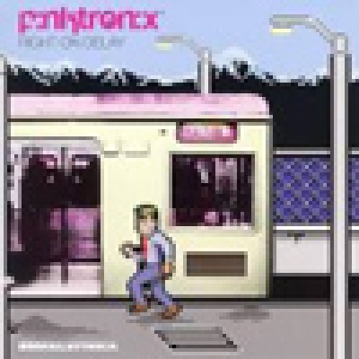 album Right on delay - Pinktronix