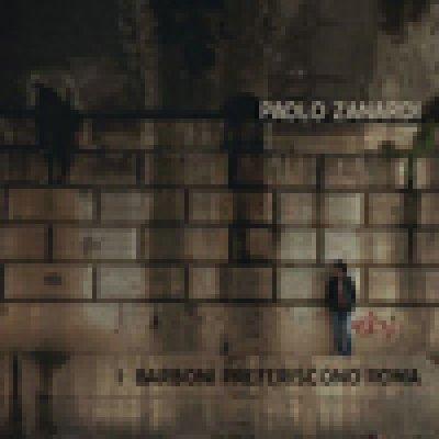 album I Barboni Preferiscono Roma - Paolo Zanardi