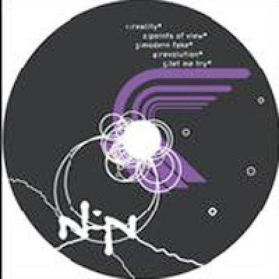 album Noise for the high generation - New Hi Noise