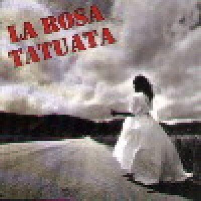 album Al centro del temporale - La Rosa Tatuata