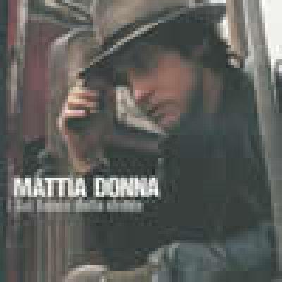 Mattia Donna L'Uomo Piccolo