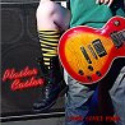 album Rock Loves Punk - Plaster Caster