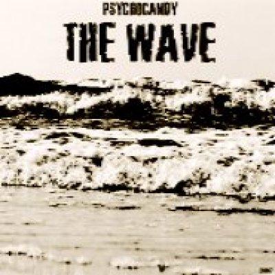 album THE WAVE - Psychocandy [Umbria]