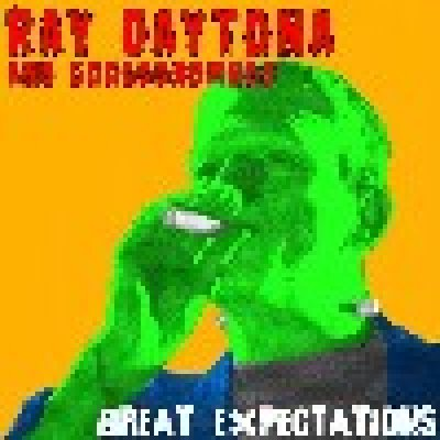 album Great expectations - Ray Daytona & Googoobombos