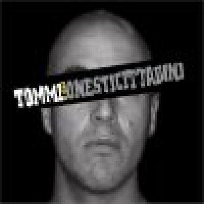 album Un Mondo Di Avventure - Tommi e gli Onesti Cittadini