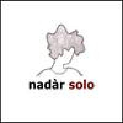 album Nadàr Solo - Nadàr Solo